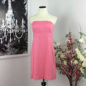 NWT Vineyard Vines Carolyn Strapless Dress